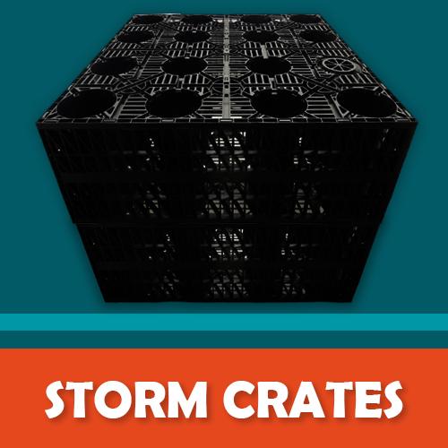 STORM CRATES