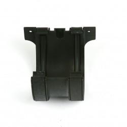 Cascade Deepstyle Cast Iron Style Union Bracket BLACK