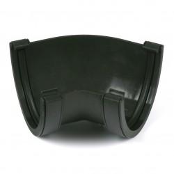 Cascade Deepstyle Cast Iron Style 135 Angle BLACK